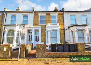 Thumbnail 3 bed terraced house to rent in Hornsey Park Road, Hornsey