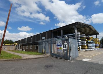 Thumbnail Light industrial to let in Stafford Park 18, Telford