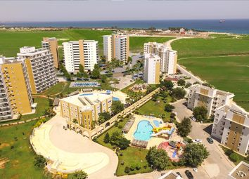 Thumbnail 1 bed apartment for sale in Iskele, Famagusta, Cyprus