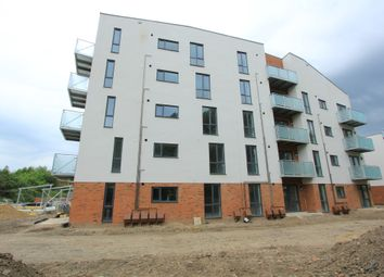 Thumbnail 1 bed flat for sale in Friars Mews, Oxford Road, Aylesbury