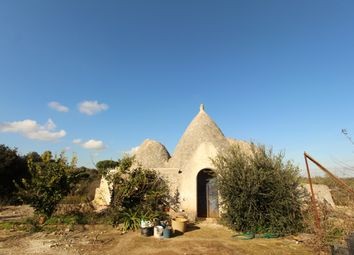Thumbnail 9 bed country house for sale in Contrada Genovese, Ceglie Messapica, Brindisi, Puglia, Italy