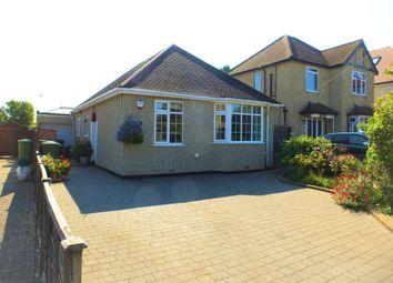 Salisbury Road, Hoddesdon EN11. 3 bed detached bungalow