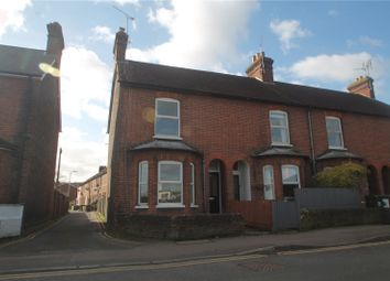 Thumbnail 3 bed end terrace house to rent in Priory Road, Tonbridge, Kent