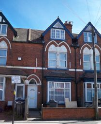 Thumbnail 5 bed property to rent in Raddlebarn Road, Selly Oak, Birmingham