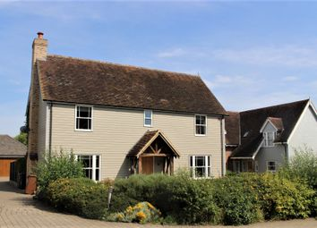 Thumbnail 4 bed detached house to rent in The Paddock, Hanningfield, Essex