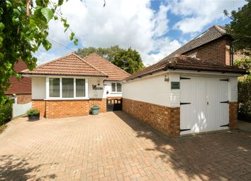 Thumbnail 4 bed detached house for sale in Spencers Place, Horsham, West Sussex