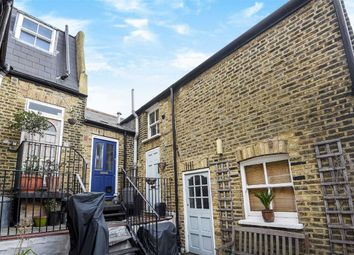 Thumbnail 1 bed flat for sale in Smiths Yard, Earlsfield, London