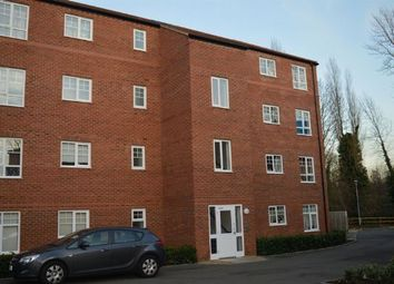 Thumbnail 2 bedroom flat for sale in Wildacre Drive, Northampton