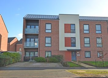 Thumbnail 1 bed flat for sale in Frogmill Road, Northfield, Birmingham