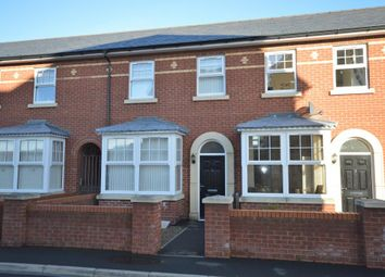 Thumbnail 3 bed terraced house to rent in West Parade Road, Scarborough, North Yorkshire