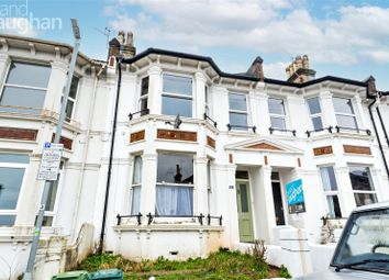 Thumbnail 2 bed flat for sale in Compton Road, Brighton