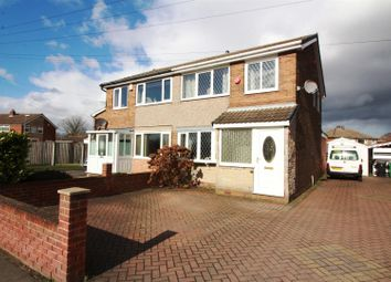 Thumbnail 3 bedroom property for sale in Leeds Road, Allerton Bywater, Castleford