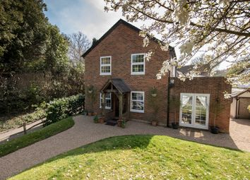 Thumbnail 4 bed detached house for sale in Monks Lane, Cousley Wood, Wadhurst