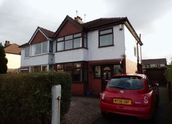 Thumbnail 3 bed property for sale in Brownedge Road, Bamber Bridge, Preston