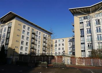 Thumbnail 2 bed flat to rent in The Meridian, Reading
