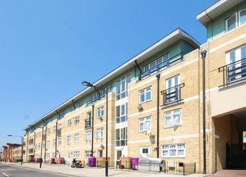 Thumbnail 1 bed flat to rent in Broomfield Street, Langdon Park