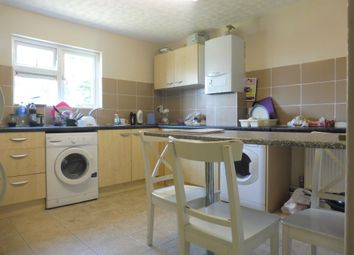 Thumbnail 2 bedroom flat for sale in Curtis Close, Mill End, Rickmansworth