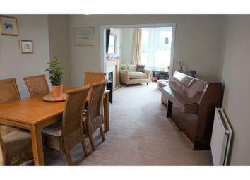 Thumbnail 2 bed maisonette for sale in Lipson Road, Plymouth