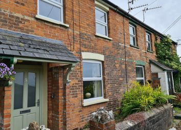 Thumbnail 2 bed terraced house for sale in Croft Lees, Berrynarbor, Ilfracombe