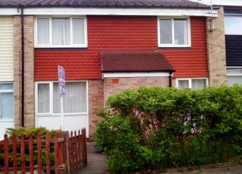 Thumbnail 3 bed shared accommodation to rent in Metchley Drive, Harborne