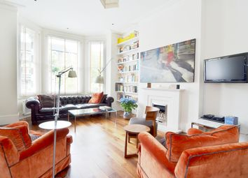 Thumbnail 5 bed terraced house to rent in Cowper Terrace, St. Quintin Avenue, London