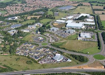 Thumbnail Land to let in Plot 4, Broadland Business Park, Old Chapel Way, Norwich, Norfolk