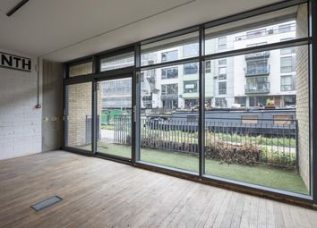 Thumbnail Office for sale in Pickfords Wharf, Wharf Road, London
