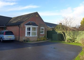Thumbnail 3 bedroom semi-detached bungalow for sale in St. Just Close, Ferndown