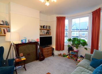 Thumbnail 3 bed maisonette to rent in Lawton Road, London