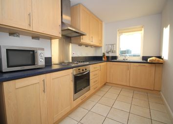 Thumbnail 2 bed flat for sale in Knightsbridge Court, Gosforth