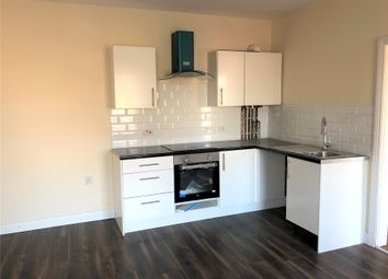 Thumbnail 3 bed flat to rent in Station Road, Kirton