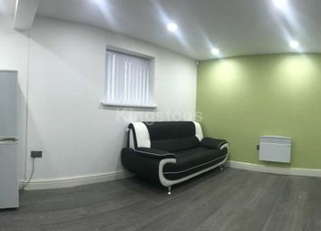 Thumbnail 1 bed flat to rent in Colum Road, Cathays