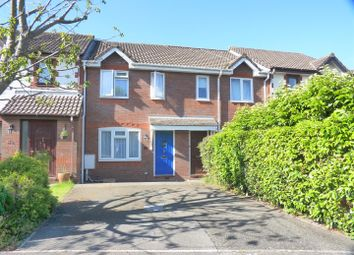 Thumbnail 2 bed terraced house for sale in Mountain Ash Close, Hailsham