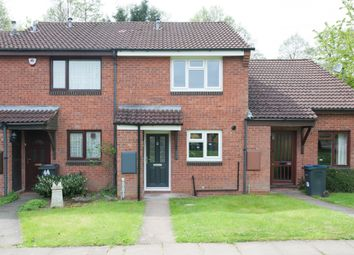 Thumbnail 2 bed terraced house to rent in Fledburgh Drive, Sutton Coldfield