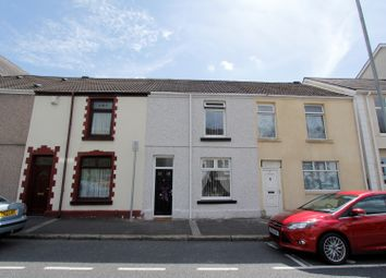 Thumbnail 2 bed terraced house for sale in Neath Road, Plasmarl