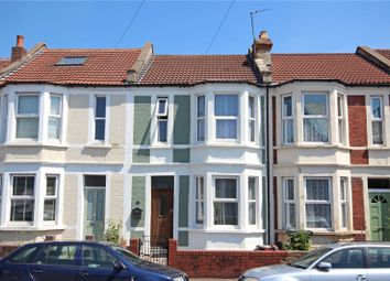 Thumbnail 2 bed terraced house for sale in St. Werburghs Road, St. Werburghs, Bristol