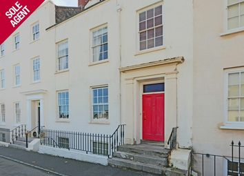 Thumbnail 2 bedroom flat for sale in 3 Victoria Terrace, Les Petites Fontaines, St Peter Port