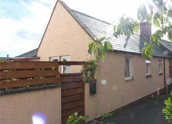 Thumbnail 3 bedroom detached bungalow for sale in Bothers Close, Brechin, Angus