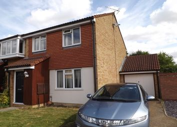 Thumbnail 3 bed property to rent in Caribou Way, Cherry Hinton, Cambridge