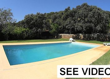 Thumbnail 7 bed villa for sale in São Brás, São Brás De Alportel, East Algarve, Portugal