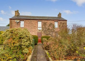 3 bed link-detached house for sale in New Alyth, Alyth, Perthshire PH11