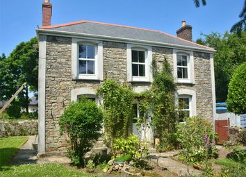 Thumbnail 3 bed cottage for sale in Trembroath, Stithians, Cornwall