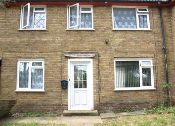 Thumbnail 4 bed terraced house to rent in Beechings Way ME8 6Nf,
