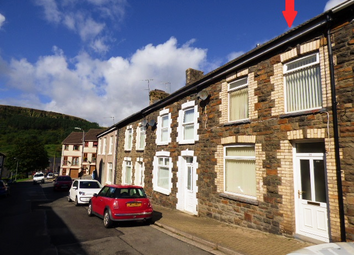 Thumbnail 2 bed terraced house for sale in Herbert Street, Blaengarw, Bridgend