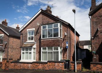 Thumbnail 2 bed flat to rent in Lorne Street, Burslem, Stoke-On-Trent