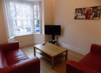 4 bed end terrace house to rent in Clarke Square, Sheffield S2