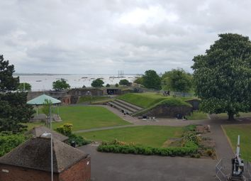 Thumbnail 1 bed flat for sale in Chantry Court, Gravesend