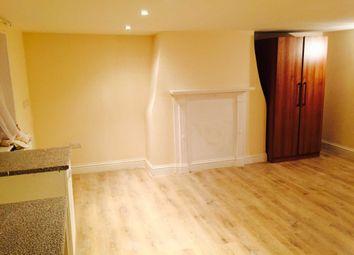 Thumbnail Studio to rent in Rose & Crown Mews, Isleworth