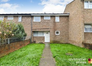 Thumbnail Terraced house for sale in Cavell Road, Cheshunt, Waltham Cross, Hertfordshire