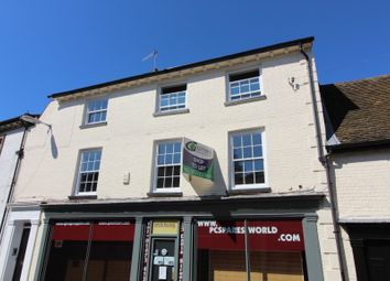 Thumbnail 2 bed flat to rent in Eagle Street, Ipswich